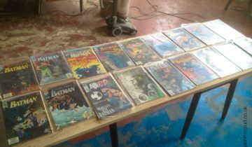 Original Knightfall Collection